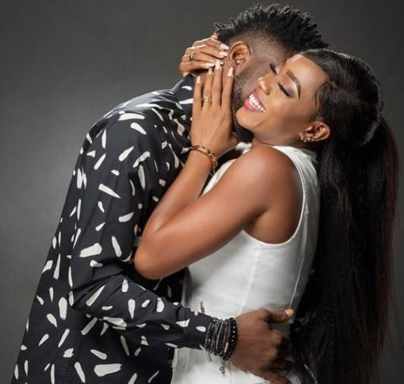 """""""It?s been a bittersweet ride"""" - Basketmouth & wife, Elsie celebrate their 8th wedding anniversary (Photos)"""