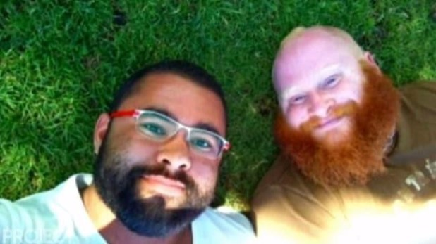 Gay man dies after injecting silicone into his balls for a ?sex cult? game (Photos)