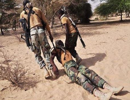 Gunmen ambush and wound Captain Zakari Sani alongside other soldiers in Benue State
