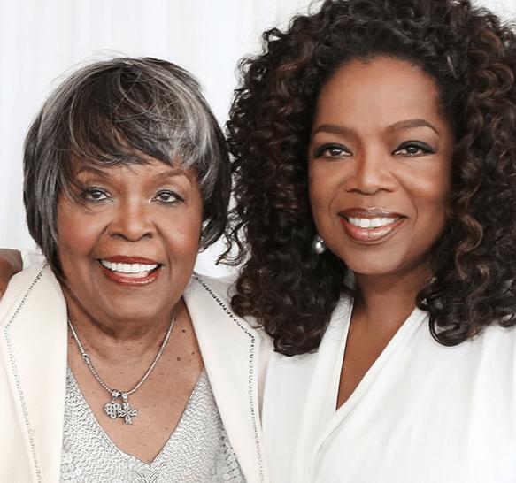 Oprah Winfrey's mum, Vernita Lee dies at 83
