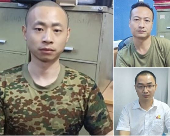 Three?Chinese contractors arrested for attempting to bribe investigators in Kenya