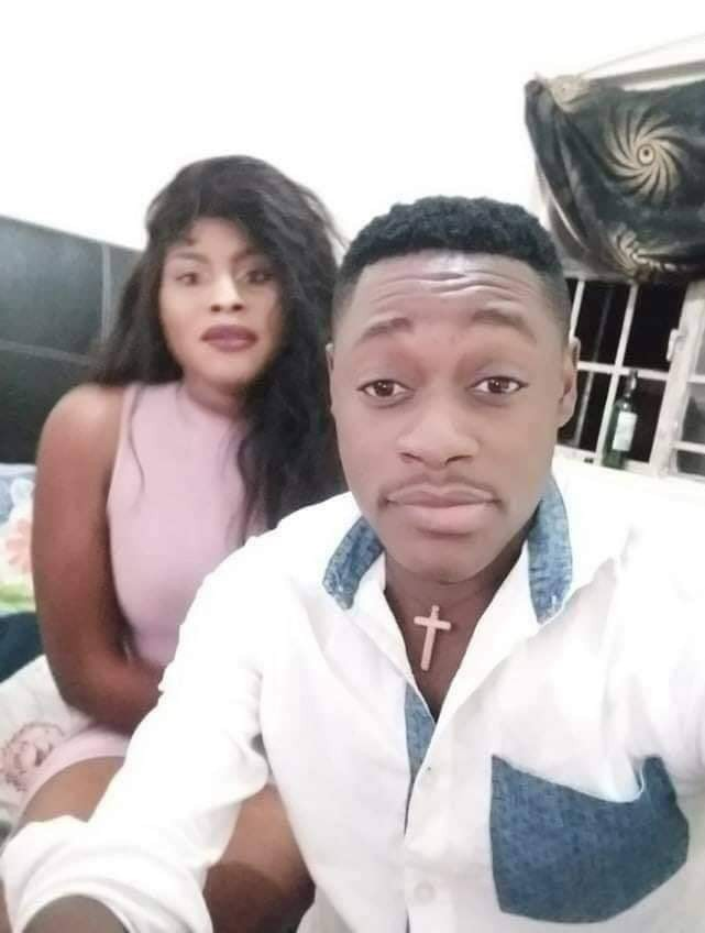 Man goes viral after sharing photos of himself in bed with 23 different women (See photos)