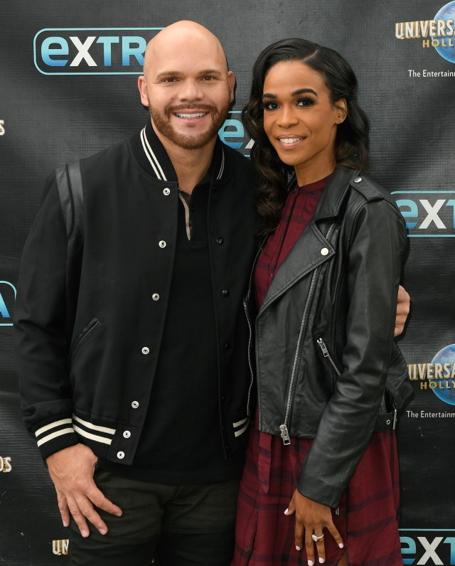 Destiny Child star Michelle Willaims announces split from her fiance Pastor Chad Johnson?