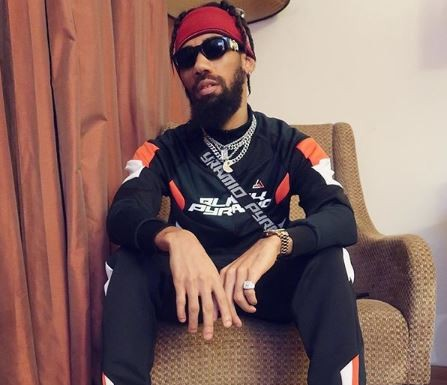 Image result for Phyno calls music critic a â??Tribal Foolâ?? for saying he had a â??disappointing yearâ??