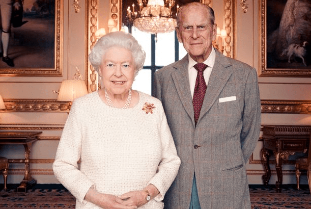 Prince Philip becomes first person in the UK to grow rare delicacy after trying for 12 years