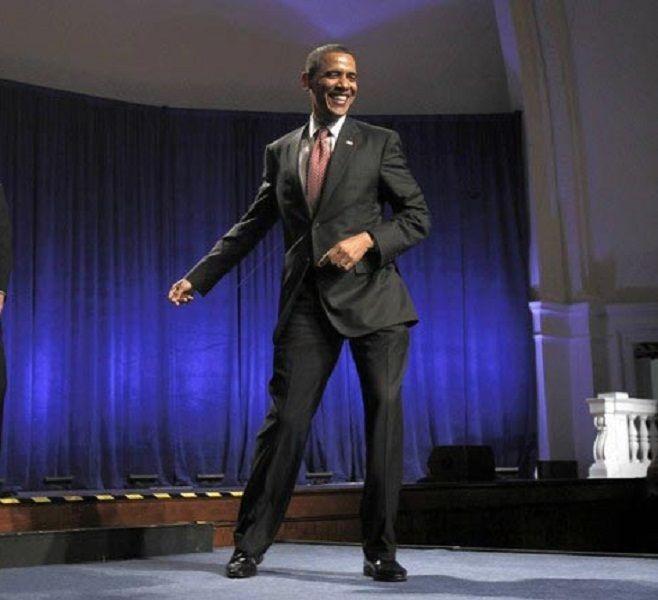 Barack Obama debuts on Billboard Hot R&B Chart