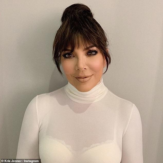 Kris Jenner, Kardashian Matriarch
