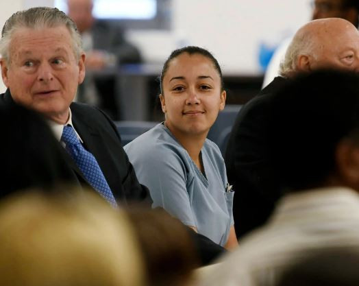 Cyntoia Brown, a sex trafficking victim who killed a man when she was a teenager, has been granted clemency after 15 years in prison