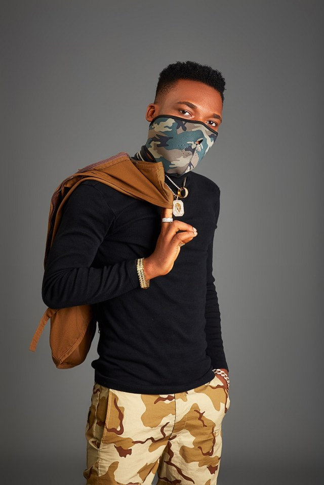 G-Worldwide rising star,?Ajura releases new photos and single,