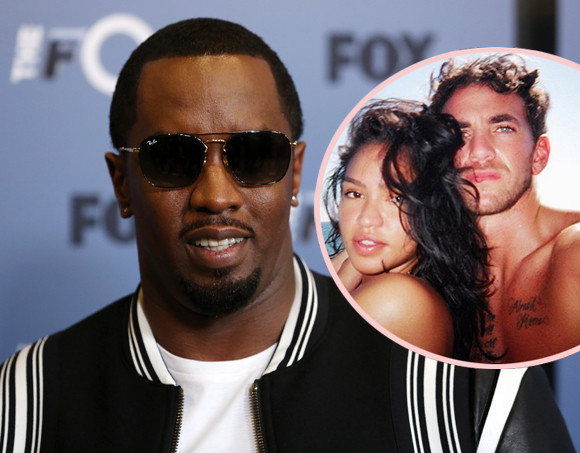 Diddy allegedly threatens to