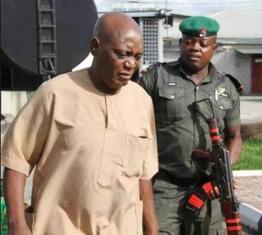 Former INEC staff, Christian Nwosu convicted over Diezani?s bribe