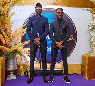 #TheFilmGala: Check out how Toyin Abraham, Bisola Aiyeola, Mai Atafo others stepped out in breathtaking outfits