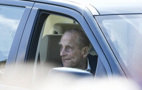 Prince Philip finally responds after mum who he crashed into called him out for not apologizing for the damage he caused