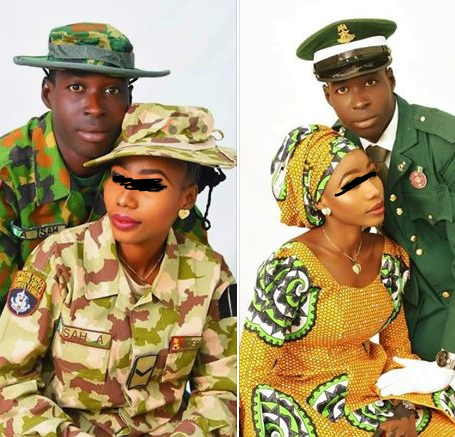 Boko Haram members kill soldier scheduled to wed this Friday Feb. 1st(photos)