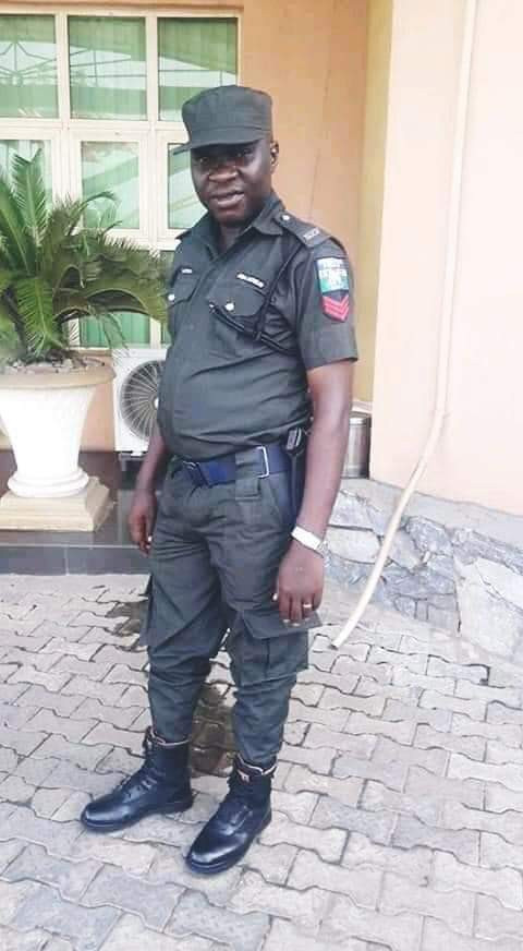 Update: Policeman killed in Benin was a member of a cult group - Edo State Commissioner of Police