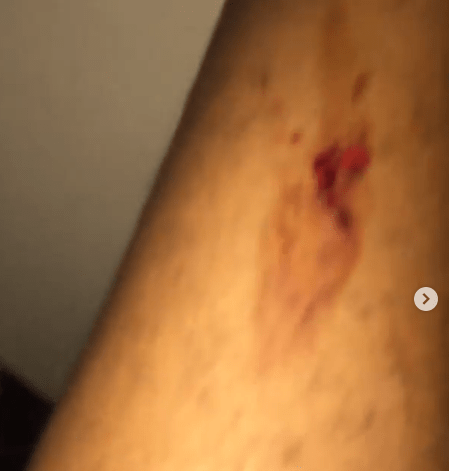 Woman accuses up-and-coming musician Xcellente of assaulting her and her friend after they offered him free accomodation