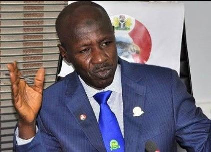 EFCC warns former employees parading as current workers of the?commission not to extort?the pubic