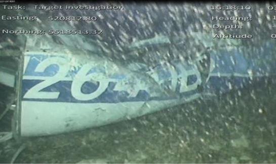Breaking:?Body found in wreckage of plane carrying missing footballer,?Emiliano Sala