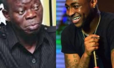 2019 Elections: Davido trolls Adams Oshiomole on IG