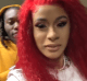 Cardi B and Offset grind on each other as they spend Valentine's Day together (video)