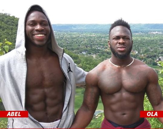 Chicago police arrest two Nigerian brothers as suspects?involved in Jussie Smollett