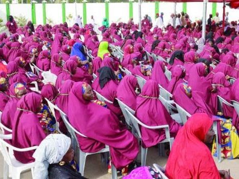 Kano State Hisbah Board screens over 8,000?divorcees, widows and spinsters?to participate in state-sponsored mass wedding
