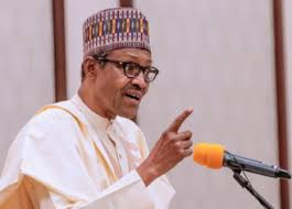 I?ll be tough in the next four years ? President Buhari
