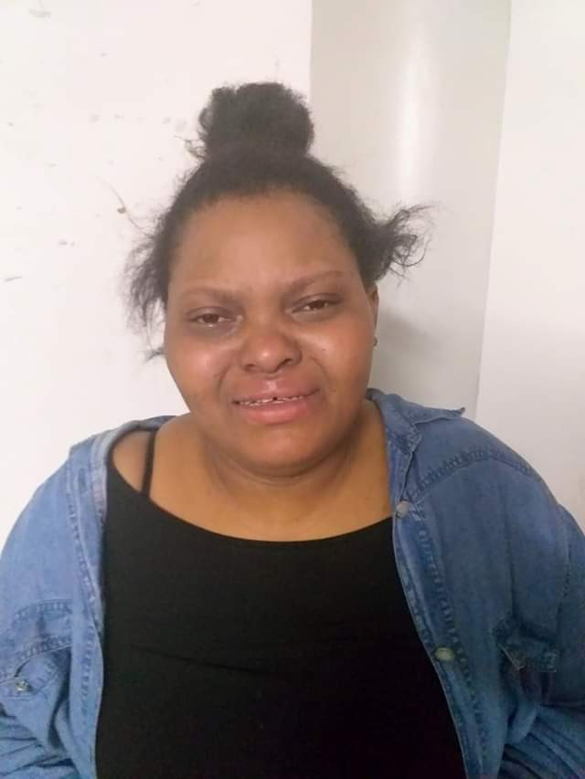 Photos: Nigerian woman arrested at Jomo Kenyatta International Airport with 77 pellets of cocaine concealed in milk bottles