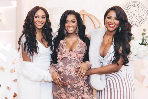 Check out colourful photos from Porsha Williams