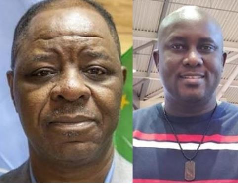 Professor Pius Adesanmi?and Ambasador?Abiodun Bashua?are the two Nigerians aboard the ill-fated Ethiopian airliner that crashed today