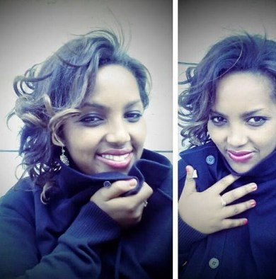 Ethiopian entrepreneur faces execution in China after her friend asked her to 'deliver shampoo which she did not know contained cocaine' (Photos)