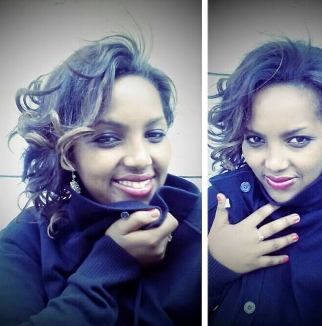 Ethiopian entrepreneur faces execution in China after her friend asked her to