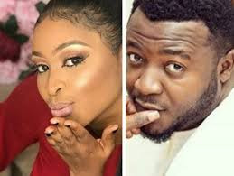 IG live nude: Me and Etinosa planned she will come naked but not to the extreme she went - MC Galaxy claims