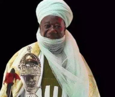 Emir of Patigi, Ibrahim Umar dies after brief Illness