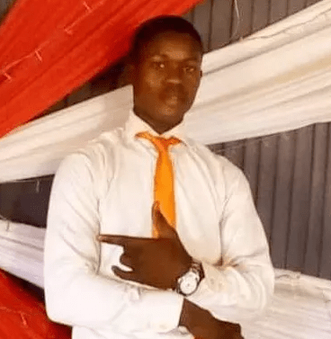 Photo: Senior Prefect falls to death trying to pluck fruit for teacher