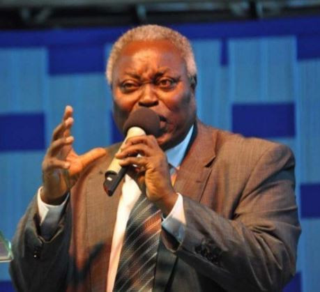 Women who wear trousers are an abomination unto God - Pastor Kumuyi