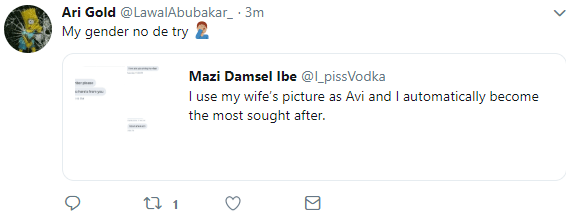 Man reveals what happened after he used his wife
