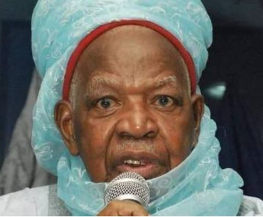Retired appeal court president, Mamman Nasir dies weeks after escaping abduction in Katsina State