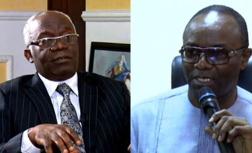 Femi Falana writes?Minister of State for Petroleum Resources,?Ibe Kachikwu on the ?loss of $60 billion oil revenue?