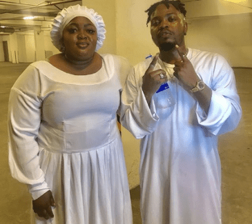 Ogun state governor-elect Dapo Abiodun names entertainers, Olamide and Eniola Badmus, in his economic transition team