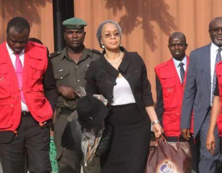 Why we re-arrested Justice Ofili-Ajumogobia - EFCC explains