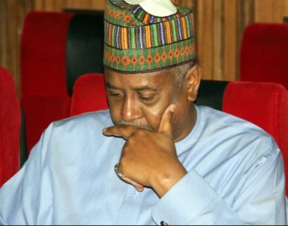 N19.4b Arms Fund: Court fixes June 11 for Sambo Dasuki