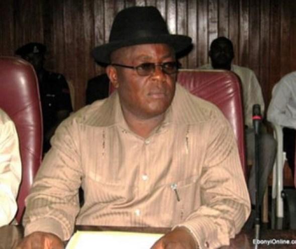 Workers? Day: Ebonyi State governor, David Umahi sacks 64 coordinators and?400 technical assistants