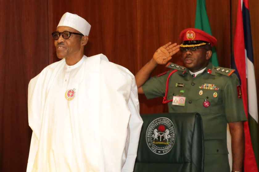 Gunmen storm Daura, kidnap Father-In-Law to President Buhari?s ADC