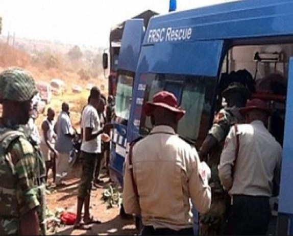 16 people perish In Kano road accident