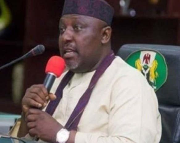 ?Rochas Okorocha secures 3 licenses from NUC for new Universities in Imo State