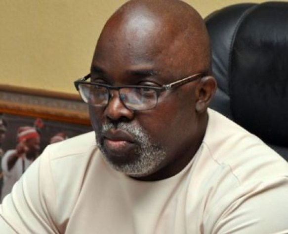 NFF President Amaju Pinnick, 4 others arraigned over?$8,400, N4bn fraud