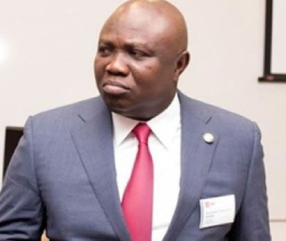 Lagos State House of Assembly refuse?to transfer 2019 budget to Governor Ambode