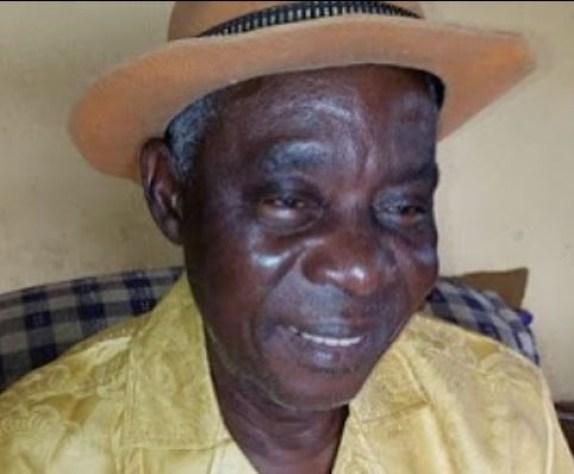 Veteran Filmmaker Eddie Ugbomah has died