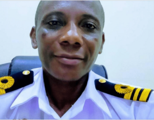 Naval Officer found dead in his apartment in Kaduna
